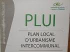 PLUI - SUSPENSION Enquête publique